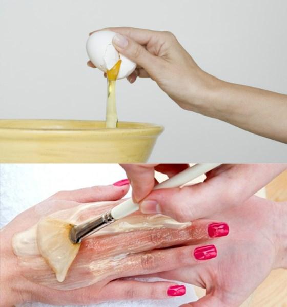 Секретный рецепт молодости для гладкости ваших рук
