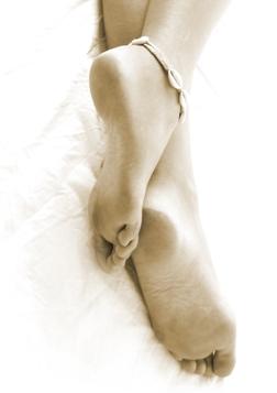 Натоптыши на ногах. Лечение и профилактика