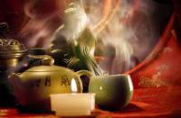 Бизнес-идея о том, как заработать на чайной церемонии