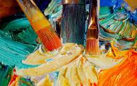 Свой бизнес на детской живописи
