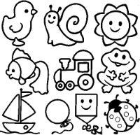Веселые картинки, или Свой бизнес на раскрасках для детей