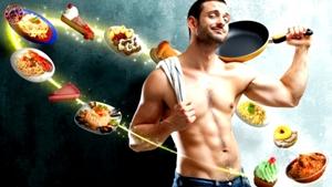 Диета Дардена — похудение с помощью здоровых продуктов и тренировок