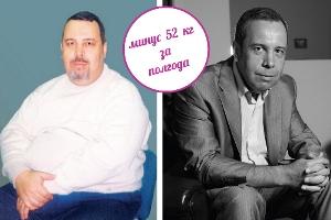 Диета доктора Ковалькова — лучший способ сбросить более 50 кг