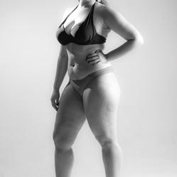Как набрать вес девушке