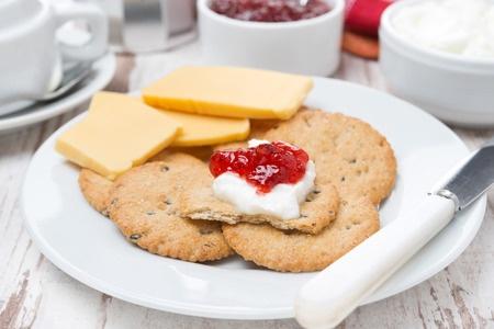 Как правильно питаться на завтрак