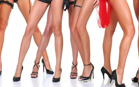 Красивые и стройные ноги в домашних условиях